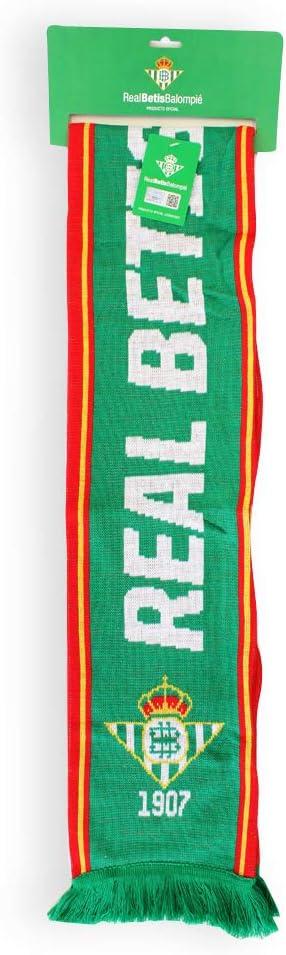Real Betis Balompié - Bufanda