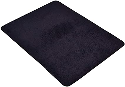 Close Up Pad Blue Magicians Mat Standard Size Printed with Aces New