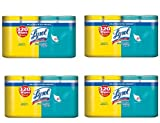 Lysol Disinfecting Wipes Variety Pack , 1280 Wipes (Lemon Lime & Ocean Fresh)