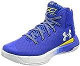 Under Armour Kids Boy's UA GS Curry 3ZERO Basketball Shoes