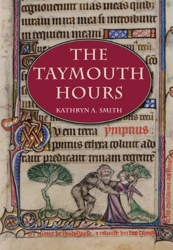 The Taymouth Hours: Stories and the Construction of Self in Late Medieval England