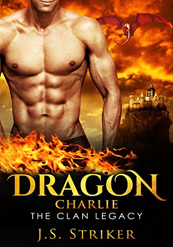 Dragon (The Clan Legacy Book 3)