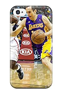 1251500K715443489 los angeles lakers nba basketball (76) NBA Sports & Colleges colorful iPhone 4/4s cases