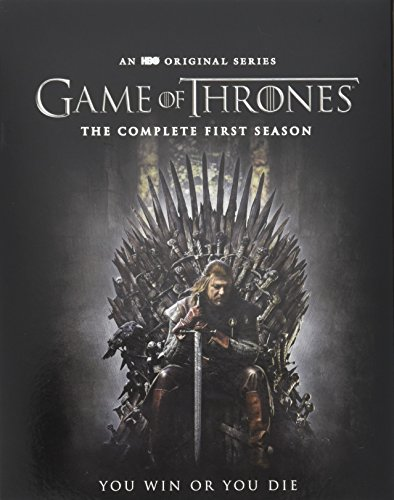 game of thrones series 1 - 1