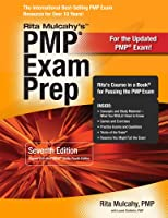 PMP Exam Prep, Seventh Edition: Rita's Course in a Book for Passing the PMP Exam Front Cover