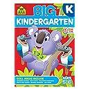BIG Kindergarten Workbook - Ages 5 - 6