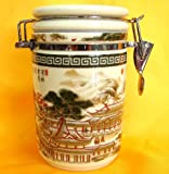 Tea Can, Container