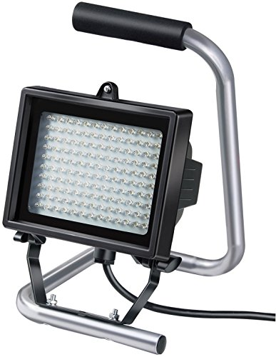 Brennenstuhl Mobile LED-Leuchte ML130 IP54 Outdoor, 1173310