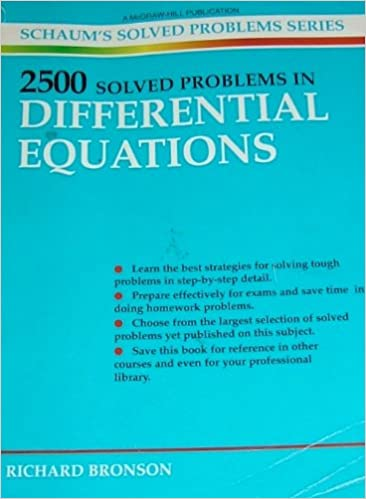 Differential calculus solved problems