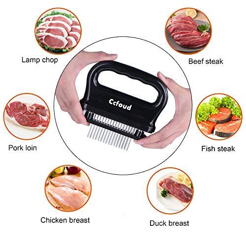 Buy the best meat tenderizer