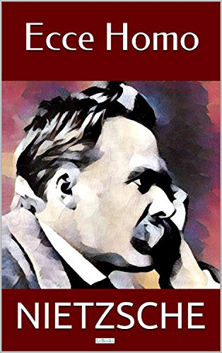 Ecce Homo Coleção Nietzsche Portuguese Edition Kindle