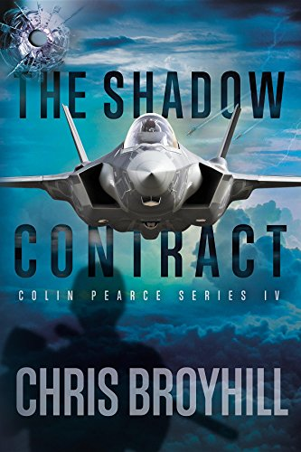 - The Shadow Contract: Colin Pearce Series IV