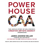 Powerhouse: The Untold Story of Hollywood's Creative Artists Agency; Library Edition