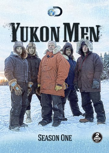 Yukon Men by Discovery Channel