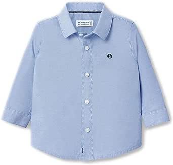 Mayoral Camisa Oxford Basic Niño