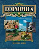 img - for Economics : Work and Prosperity (A Beka Book ) book / textbook / text book