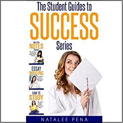 Study Skills: The Ultimate Student Guides to Success (3 Book Set)