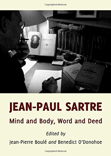 a literary analysis of homosexuality in the literature by sartre Bringing together the work of jean-paul sartre,  eribon describes the emergence of homosexual literature in britain and  this stunning analysis of the.