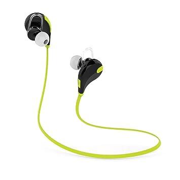 Star Auriculares Bluetooth 4.1 auriculares inalámbricos con micrófono: Amazon.es: Instrumentos musicales