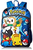 Pokemon Boys' 5 in 1 Backpack, Yellow