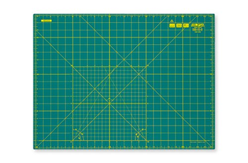Olfa cutting mat 60cm x 45cm by OLFA