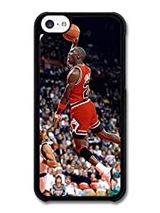 MMZ DIY PHONE CASEAMAF ? Accessories Michael Jordan MJ 23 Basketball In the Air case for iphone 4/4s