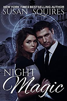 Night Magic by [Squires, Susan]