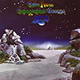 Tales from Topographic Oceans by Atlantic (2001-11-08)