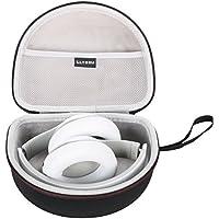 LTGEM EVA Hard Case Travel Carrying Storage Bag for Beats Studio Wireless Over-Ear Headphone & Beats Studio 2.0 Wired Over-Ear Headphone