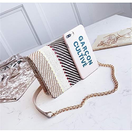talla única Caqui para mochila Bolso MENGMA mujer fBIz6S