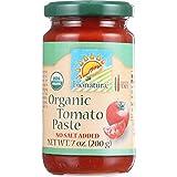 Bionaturae Organic Tomato Paste -- 7 oz