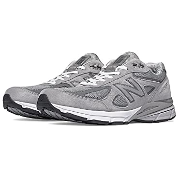 New Balance 990v4 Running Shoe Men's Running Shoes (3 Color Options)