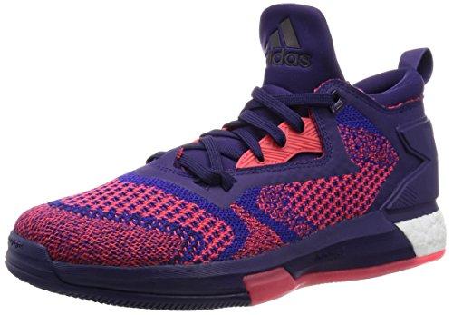 ba7660174c17 adidas D Lillard 2 Boost Primeknit All-Star ii Men Basketball Shoes New  Purple