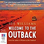 Welcome to the Outback | Sue Williams
