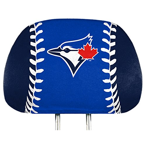 Blue Jays Car Seat Covers