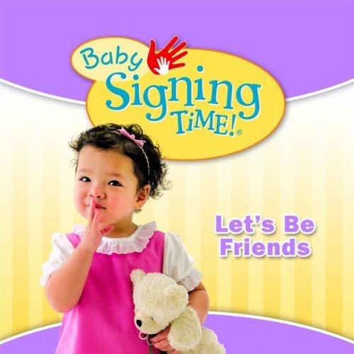 - Baby Signing Time Songs 4: Let by Rachel De Azevedo Coleman (2008-10-07)