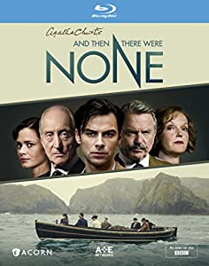 And Then There Were None [Blu-ray] from ACORN MEDIA