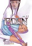 Eden: It's An Endless World! , Vol. 11