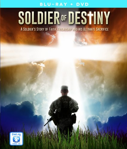 Soldier of Destiny Blu-Ray/DVD Combo