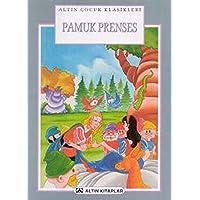 Altın Çocuk Klasikleri Pamuk Prenses