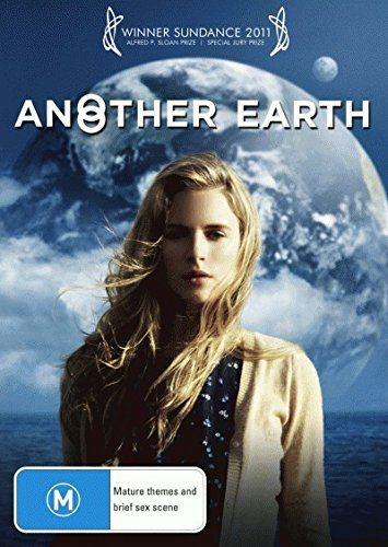 Another Earth | NON-USA Format | PAL | Region 4 Import - Australia