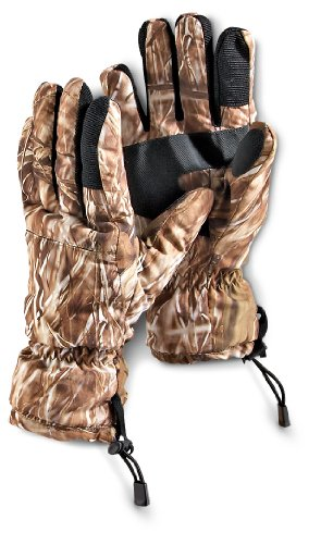 HUNTWORTH WP/B WATERFOWL GLOVE