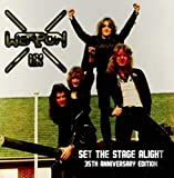 Set The Stage Alight: 35th Anniversary