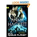 On a Rogue Planet: Science Fiction Romance (Phoenix Adventures Book 3)