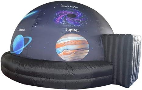 Union Sports - Tienda de campaña inflable portátil con soplador de ...