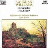 Symphonies Nos. 5 & 9
