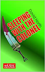 Sleeping with the Colonel (Finding Father Book 1)
