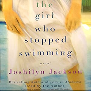 The Girl Who Stopped Swimming Hörbuch