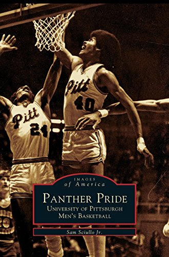 Panther Pride: University of Pittsburgh Men's Basketball - Pittsburgh Panthers Square