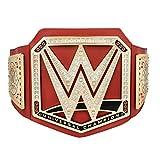 WWE Universal Championship Toy Title Belt 2017 Gold